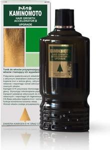 KAMINOMOTO Hair Growth Accelerator II, wcierka do włosów, 180 ml