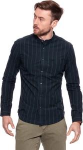 Koszula Wrangler z bawełny w stylu casual