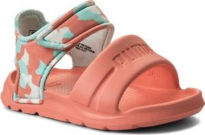 Buty dziecięce letnie puma