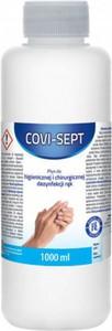Hasco-Lek COVI-SEPT, płyn do higienicznej dezynfekcji rąk, 1 l