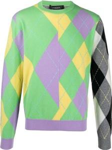 Sweter Versace