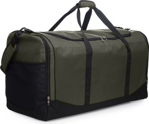Zielona torba podróżna Kemer