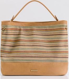 5916f2de66309 plecione torebki na lato. - stylowo i modnie z Allani