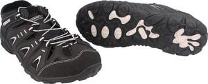 Czarne buty letnie męskie Z-style Cz