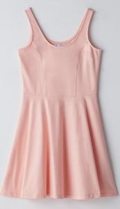 Sukienka Cropp z bawełny mini bez rękawów