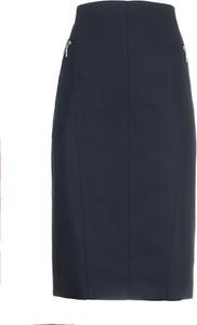 Spódnica Classic Fashion z bawełny midi