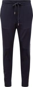 Granatowe spodnie Only & Sons