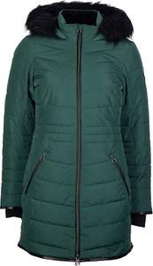 Turkusowy płaszcz Dare 2b w stylu casual