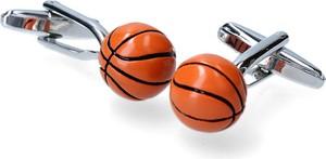 Dobrze Dodane spinka koszykarska piłka do kosza