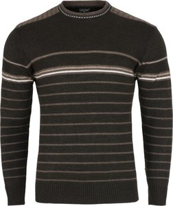 Brązowy sweter Colorbar