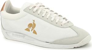 Buty sportowe Le Coq Sportif z płaską podeszwą