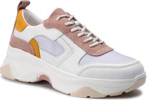 Buty sportowe Eva Minge sznurowane