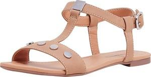 Sandały Esprit w stylu casual z klamrami
