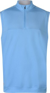 Błękitna koszulka Adidas