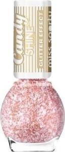 Miss Sporty, Candy Shine, lakier do paznokci, nr 002, 7 ml