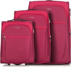4448649abcda2 walizka vip travel - stylowo i modnie z Allani