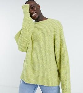 Zielony sweter Asos