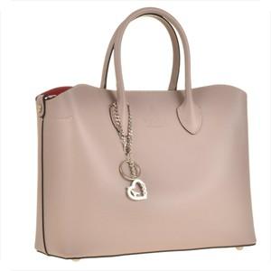 40c4b5407623c torebka pudrowy róż - stylowo i modnie z Allani