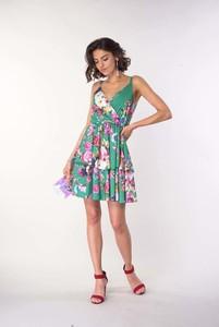 Sukienka Nommo na ramiączkach