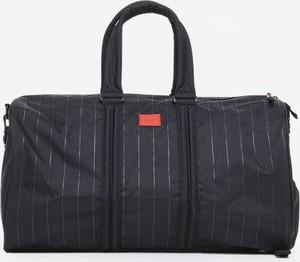 Czarna torba sportowa Herschel Supply Co.