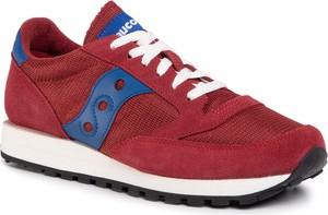 Czerwone buty sportowe eobuwie.pl
