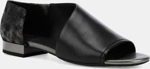 Sandały Geox ze skóry