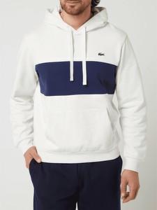 Bluza Lacoste w młodzieżowym stylu z bawełny