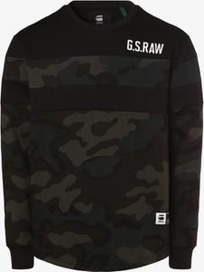 Bluza G-Star Raw z nadrukiem