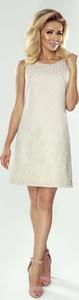 Sukienka Coco Style bez rękawów mini