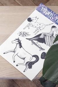 Metaliczne Tatuaże Cena Stylowo I Modnie Z Allani