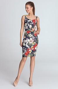 0d3b20b4e9 sukienki wizytowe solar - stylowo i modnie z Allani