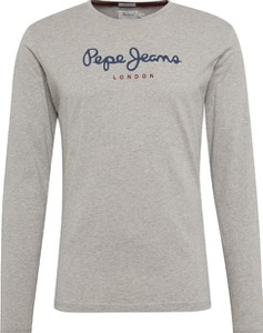 Koszulka z długim rękawem Pepe Jeans z bawełny