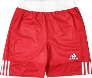 Czerwone produkty Adidas, kolekcja lato 2019