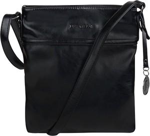 Brązowa torebka Justbag