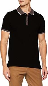 Koszulka polo CELIO z krótkim rękawem w stylu casual