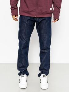 Niebieskie jeansy Massdnm w stylu casual
