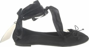 Czarne baleriny Vero Moda