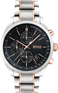 Hugo Boss Grand Prix HB1513473 44 mm