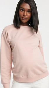 Bluza Asos z bawełny