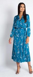 Sukienka Dursi maxi