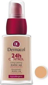 Dermacol 24 Control Make-up | Podkład z koenzymem Q10 03 - Wysyłka w 24H!