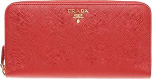 620bb94c44619 portfel prada cena - stylowo i modnie z Allani