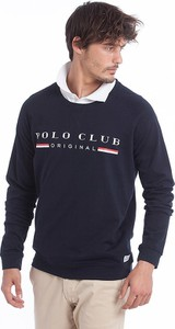 Bluza Polo Club
