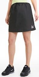Spódnica Puma mini w stylu casual