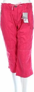 Różowe spodnie sportowe Killtec