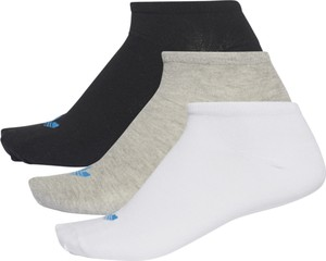 Skarpety Adidas z bawełny