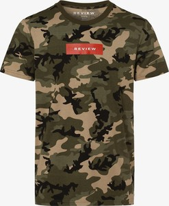 T-shirt Review