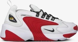 Buty sportowe Nike zoom sznurowane