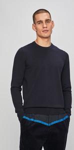 Niebieski sweter Calvin Klein Jeans