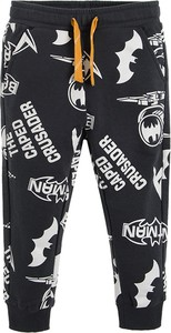 Czarne spodnie dziecięce Cool Club